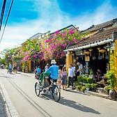 Biểu đồ lịch sử biến động giá bán Du lịch Hội An: tham quan làng nghề làm lồng đèn bằng xe đạp