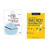 Biểu đồ lịch sử biến động giá bán Combo Sách Kỹ Năng: Khi Bạn Đang Mơ Thì Người Khác Đang Nỗ Lực + Những Bài Học Không Có Nơi Giảng Đường - Chuẩn Bị Cho Cuộc Sống Hậu Tốt Nghiệp