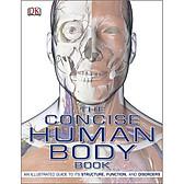 Biểu đồ lịch sử biến động giá bán The Concise Human Body Book