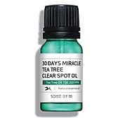 Biểu đồ lịch sử biến động giá bán Tinh Dầu Tràm Trà Làm Giảm Mụn và Ngăn Ngừa Mụn Some By Mi 30 Days Miracle Tea Tree Clear Spot Oil 10ml