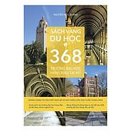 Sách Vàng Du Học Mỹ (Tập 2) thumbnail