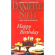 Happy Birthday A Novel thumbnail