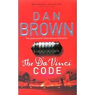 The Da Vinci Code (Robert Langdon Book 2) thumbnail