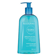 Gel Tắm BIODERMA ATODERM Gel Douche 500ml - 028126 thumbnail