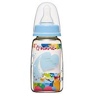 Bình Nhựa PPSU ChuChu Baby 150 - Xanh thumbnail