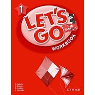 Let s Go 1 - Workbook Beginning To High Intermediate thumbnail