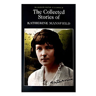 The Collected Stories Of Katherine Mansfield thumbnail