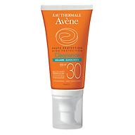 Kem Chống Nắng Cho Da Nhờn, Mụn, Nhạy Cảm Avene Protection Cleanance Sunscreen SPF30 50ml - A1ASS2 - 100715909 thumbnail