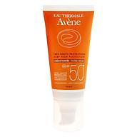 Kem Chống Nắng Có Màu Avene Protection Tinted Cream 50+ (50ml) - A1ASP7 - 100715914 thumbnail