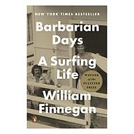 Barbarian Days A Surfing Life thumbnail