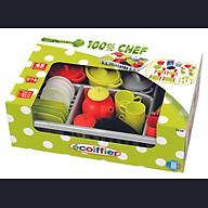 Bộ 45 Món Dụng Cụ Nhà Bếp Ecoifier 001210 thumbnail