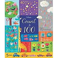Usborne Count to 100 thumbnail