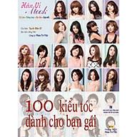 100 Kiểu Tóc Dành Cho Bạn Gái thumbnail