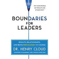 Boundaries For Leaders thumbnail
