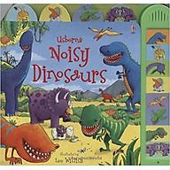 Usborne Noisy Dinosaurs thumbnail