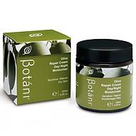 Kem Olive Dưỡng Ẩm Ngày Và Đêm Botani Olive Repair Cream Day & Night Moisturiser BPSO004 (120g) thumbnail