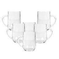 Combo 6 Ly Bia Thủy Tinh Luminarc Haworth 04361 290 ML thumbnail