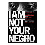 I Am Not Your Negro A Companion Edition To The Documentary Film Directed By Raoul Peck thumbnail