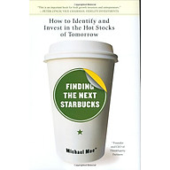 Finding the Next Starbucks How to Identify and Invest in the Hot Stocks of Tomorrow thumbnail