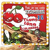 Trái Cây Đại Chiến Zombie (Tập 15) - Thung Lũng Colorado thumbnail