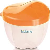 Hộp Chia Sữa Tròn 4 Ngăn Kidsme 160309 thumbnail