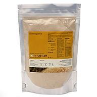 Bột Cám Gạo Nguyên Chất Milaganics (100g) thumbnail