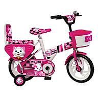 Xe đạp Nhựa Chợ Lớn 14 Inch K88 - M1612-X2B thumbnail