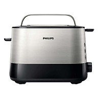 Máy Nướng Bánh Mì Philips HD2637 (950W) - Hàng chính hãng thumbnail