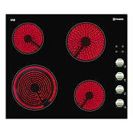 Bếp Hồng Ngoại 4 Lò Faber FB-604EM (6400W) - Hàng Nhập Khẩu thumbnail