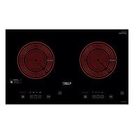 Bếp Hồng Ngoại Đôi Chef s EH-DHL2000A (3400W) - Hàng chính hãng thumbnail