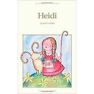 Wordsworth Editions Heidi thumbnail