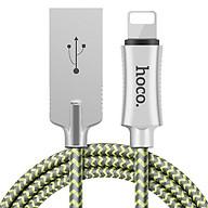 Cáp Hoco U10 Cho iPhone - Hàng Nhập Khẩu thumbnail