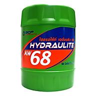 Nhớt Thuỷ Lực BCP Hydraulic AW68 (18 Lít) thumbnail