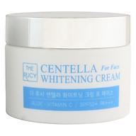 Kem Dưỡng Trắng Da Mặt The Rucy Centella Whitening Cream For Face SPF50+ PA+++ LK-WCFF (50ml) thumbnail