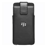 Bao Da Đeo BlackBerry DTEK60 Swivel Holster - Đen - Hàng Chính Hãng thumbnail