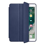 Bao Da Ipad Mini 1 2 3 Smart Case SMARTCASEMI123-NA - Xanh Đen - Hàng Nhập Khẩu thumbnail