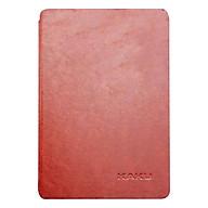 Bao Da Ipad Mini 1 2 3 Kaku Trơn KAKUTRONMI123-BR - Nâu - Hàng Nhập Khẩu thumbnail