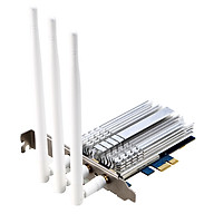 Card Mạng Wi-Fi PCI-e Băng Tần Kép AC1900 TOTOLINK A1900PE - Hàng Chính Hãng thumbnail