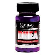 Viên Uống Tăng Cường Hóc Môn DHEA Ultimate Nutrition SMUN030 (100 Viên) thumbnail