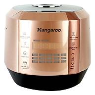 Nồi Cơm Điện Tử Kangaroo KG596 (1.5L) - Vàng đồng - Hàng chính hãng thumbnail