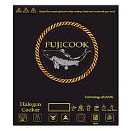Bếp Hồng Ngoại Fujicook DD - HC 12A (2000W) - Đen - Hàng chính hãng thumbnail