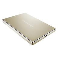 Ổ Cứng LaCie Porsche Design 2.5 P 9227 USB 3.1 2TB STFD2000403 (Vàng) - Hàng Chính Hãng thumbnail