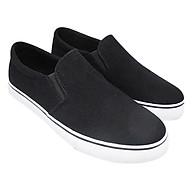 Giày Slip On Nữ Urban UL1705 - Đen thumbnail