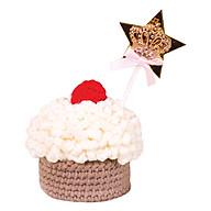 Cupcake Vani Bobi Craft WT-222CRE thumbnail