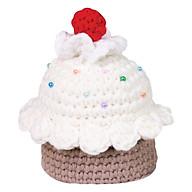 Cupcake Chocolate Sữa Bobi Craft WT-223CRE thumbnail