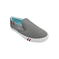Giày Slip On Nữ D&A L1602 - Ghi thumbnail