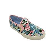 Giày Slip On Nữ D&A L1607 - Bò In Hoa thumbnail