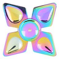 Con Quay 4 Cánh 7 Màu - Rainbow Quad-wing Spinner CQ28 - Hàng Nhập Khẩu thumbnail