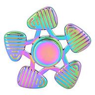 Con Quay Tổ Ong 5 Cánh 7 Màu - Rainbow Hive Spinner CQ53 - Hàng Nhập Khẩu thumbnail