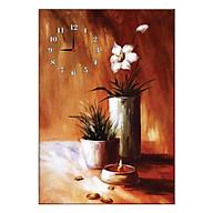 Tranh Đồng Hồ Treo Tường Thế Giới Tranh Đẹp DH50-31 thumbnail